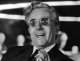 5/16 Competition: Dr. Strangelove