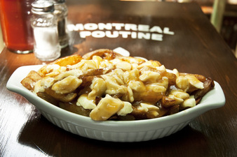 6/13 Competition: Royal Poutine