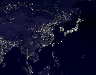 Asia Q3 2012 アジア