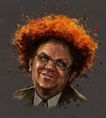5/4 Competition: Steve Brule