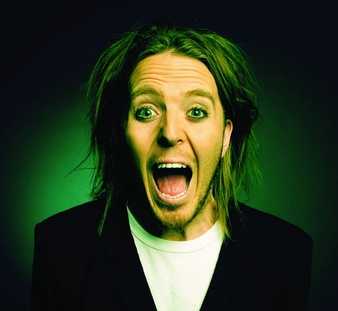 5/24 Competition: Tim Minchin