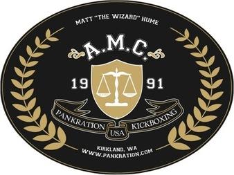 AMC Pankration