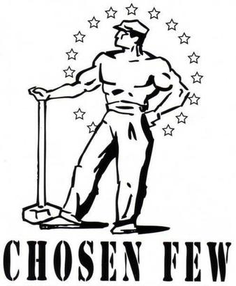 Chosen Few Gym