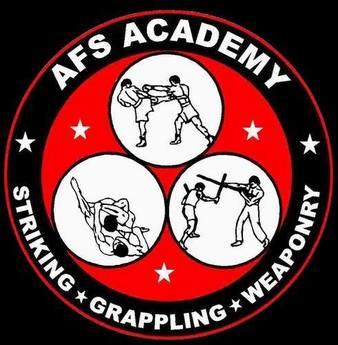 AFS MMA Academy