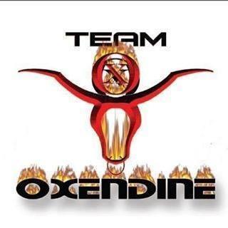 Team Oxendine MMA