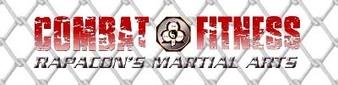 Combat Fitness Rapacons Martial Arts