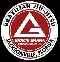 Gracie Barra South Jax