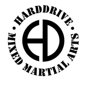 Hard Drive Mixed Martial Arts