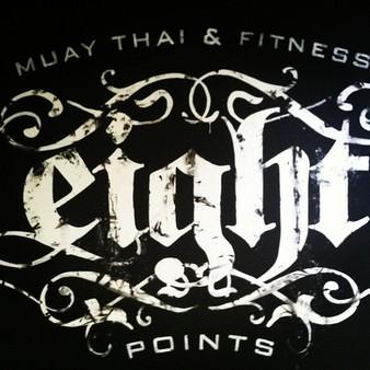 Eight Points Muay Thai