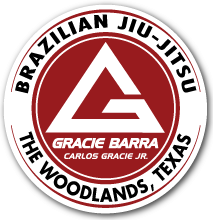 Gracie Barra Woodlands