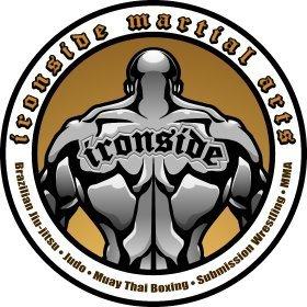 Ironside MMA