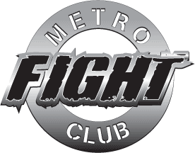 Metro Fight Club