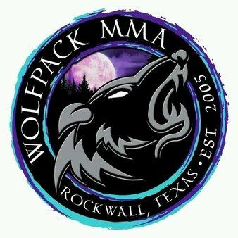 Wolfpack MMA