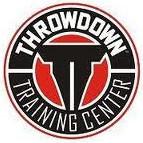 Throwdown Training Center