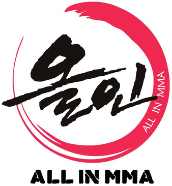 All in MMA