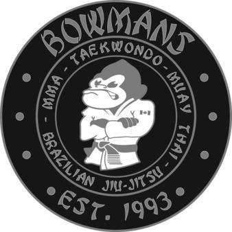Bowman's MMA