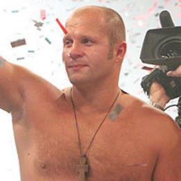 """The Last Emperor"" Fedor Emelianenko"