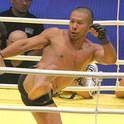 Ivan Menjivar vs. John Albert