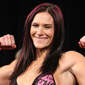 """Alpha"" Cat Zingano"