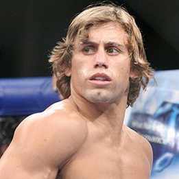 """The California Kid"" Urijah Faber"