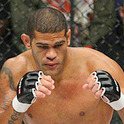 "Antonio ""BigFoot"" Silva"