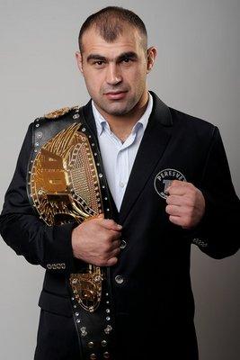 Shamil Abdurahimov