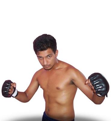 Nikhil Bhatt