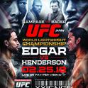 UFC 144