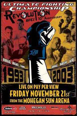UFC 45