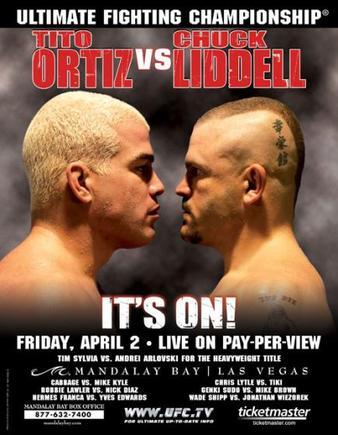 UFC 47