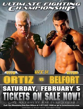 UFC 51
