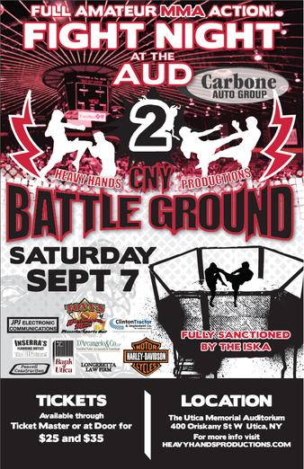 CNY Battleground 2