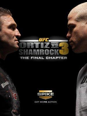 UFC The Final Chapter