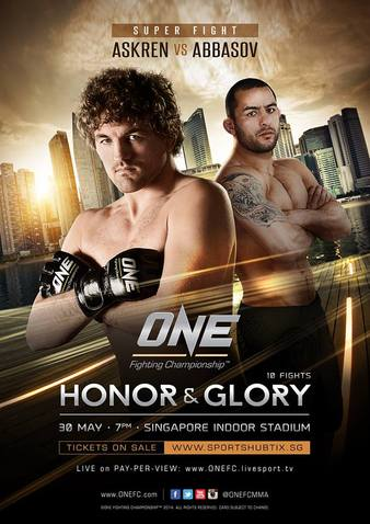ONE FC 16
