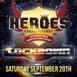 Heroes Combat League 3