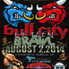 Bull City Brawl 15