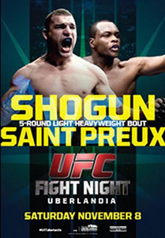 UFC Fight Night 56: Shogun vs. Saint Preux Results and Bonuses UFC_Fight_Night_56_Shogun_vs._St._Preux_Poster