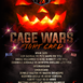 Cage Wars 28
