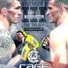 Cage Warriors 73