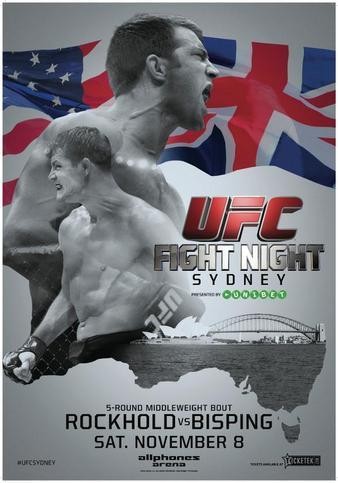 UFC Fight Night 55: Rockhold vs. Bisping UFC_FIght_Night_55_Rockhold_vs._Bisping_Poster
