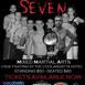 Eternal MMA 7