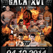 Mix Fight Gala 16