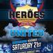 Heroes Combat League 4