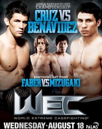 WEC 50