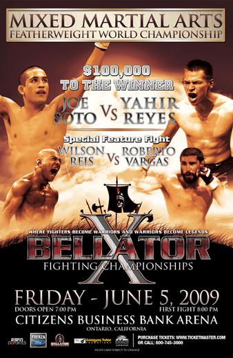 Bellator 10