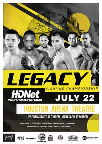 Legacy FC 7