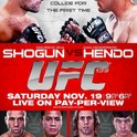UFC 139