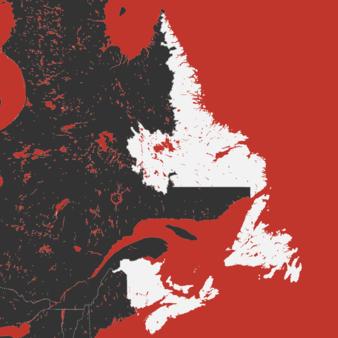 Maritime Canada
