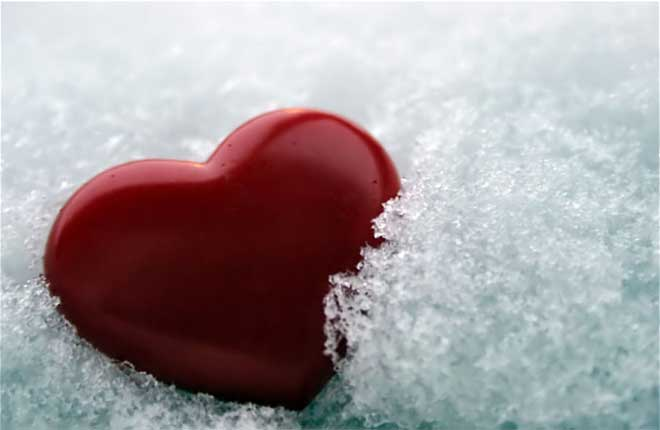 Heart Health During The Winter Season