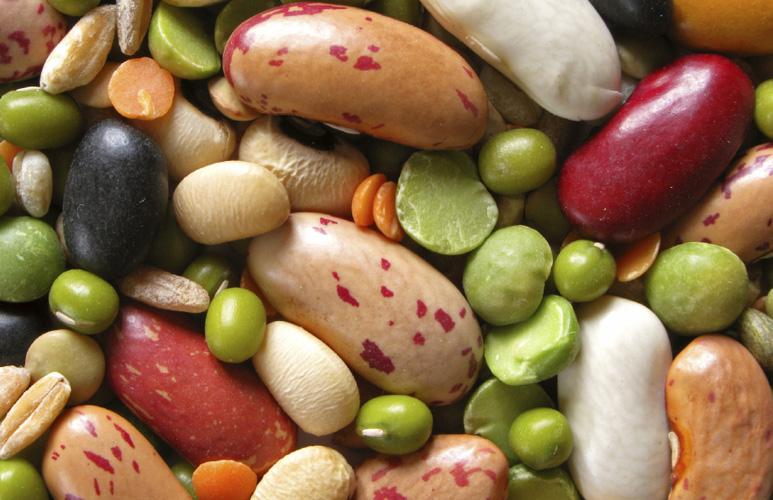 Health Tip: Eat Enough Legumes